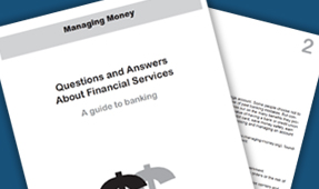 Questions and Answers About Financial Services