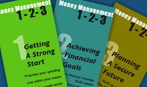 Money Management 1-2-3