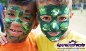 Operation Purple® Program