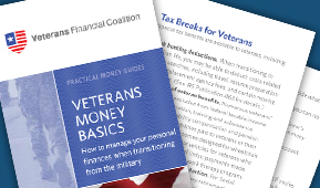 Veterans Money Basics